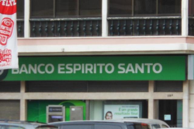 Le sauvetage de la banque portugaise se poursuit, l'enquête sur les causes de sa débâcle aussi. (Photo: Licence CC)