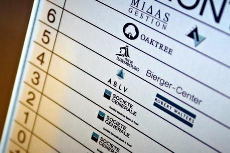 La vingtaine de salariés d'ABLV Bank Luxembourg devrait être fixée sur son sort début octobre, selon la décision rendue vendredi dernier par le tribunal de commerce. (Photo: ABLV Bank Luxembourg)