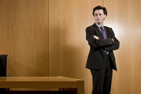 Dr Yves Wagner, directeur, BCEE Asset Management (Photo: Julien Becker / Archives)