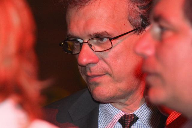 Michel Braquet (Photo: Paperjam / archives