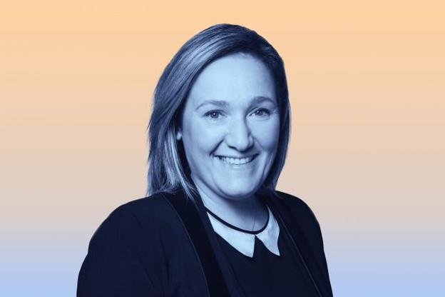 Valérie Ballouhey-Dauphin: «C'est important de considérer que, quelle que soit la situation dans laquelle on est, on apprend toujours.» (Patricia Pitsch/Maison Moderne)