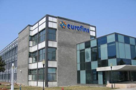 Le quartier général scientifique d'Eurofins, dont le siège sera à Luxembourg. (Photo : Eurofins.fr)