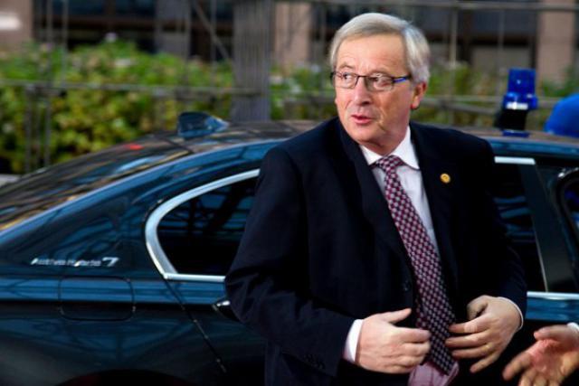 Jean-Claude Juncker a été président de l'Eurogroupe de 2005 à 2013. (Photo : Conseil européen)