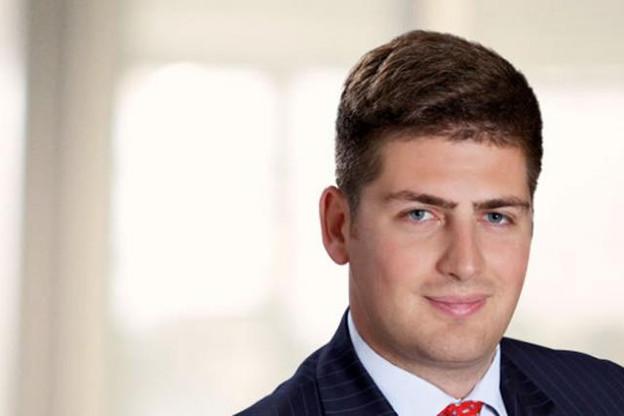 George Efstathopoulos - Portfolio Manager (Photo : Fidelity International)