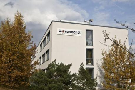 Le siège d'Euroscript se trouve à Bertrange.  (Photo: Fabrizio Maltese/archives)