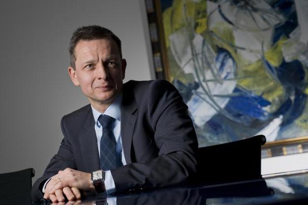 Guy Ertz: «En Europe, même si les prévisions de croissance économique se sont améliorées, elles restent faibles en niveau absolu.» (Photo: Julien Becker / Archives)