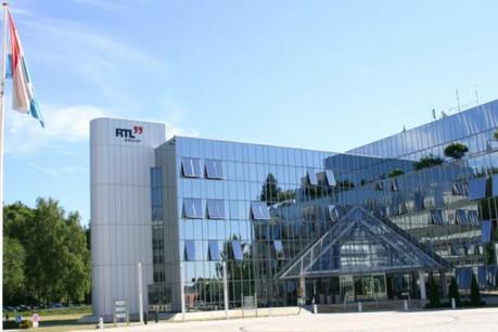 Le siége de RTL Group au Kirchberg (Photo: RTL)