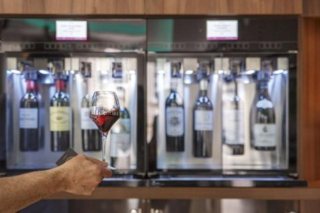 Les vignerons et importateurs feront déguster leurs vins jusqu'au 18 juin. (Photo: Maison Moderne /archives)