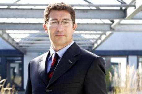 Fabrice Poncé prendra ses fonctions de directeur général Adecco Luxembourg le 1er avril. (Photo: Olivier Minaire/archives)