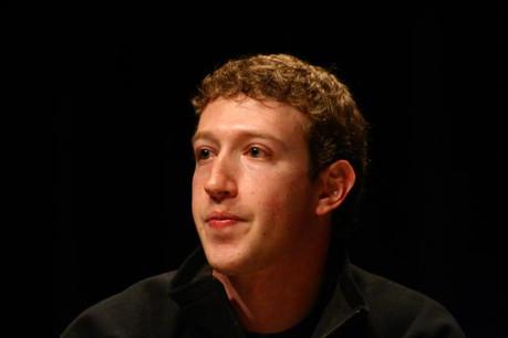 «Ce n'est pas plus de 87 millions, et cela peut être moins, nous voulions être sûrs», a précisé Mark Zuckerberg, le CEO de Facebook, lors d'une conférence de presse mercredi, cité par Le Monde. (Photo: Licence C. C.)