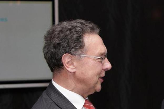L'éditeur et l'agence de communication Advantage qui lui est associée sont dirigés par Charles Ruppert, 71 ans. (Photo : archives paperJam)