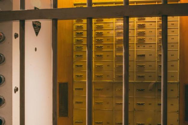 L'ex-avocate avait loué un coffre pour y mettre les actions de sa cliente, la vicomtesse Amicie de Spoelberch. (Photo: Sven Becker / Archives)