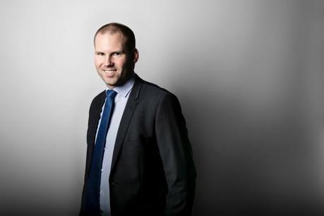 «L'investissement privé représente à peu près 20% de l'activité économique de la zone euro et pourrait être l'un des moteurs de la croissance à venir», déclare Alexandre Gauthy. (Photo: Banque Degroof Petercam Luxembourg)