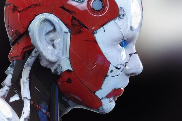 Donner une apparence humaine aux robots n'est pas forcément applicable à toutes les situations ni à tous les âges.  (Photo: AdobeStock / Yevhen)