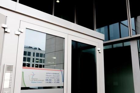 Les contrôles des autorités luxembourgeoises se sont musclés pour traquer les sociétés aux activités résiduelles au Grand-Duché. (photo: Jessica Theis / archives)