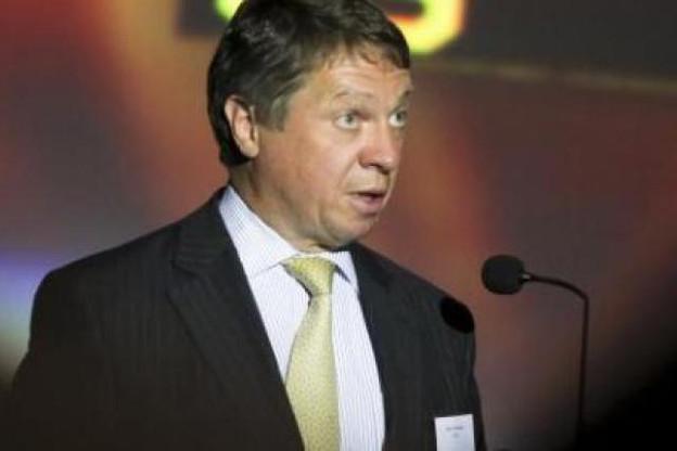 Robert Dennewald: «Les performances économiques en 2010 ont dépassé les attentes.» (Photo: Etienne Delorme/archives)