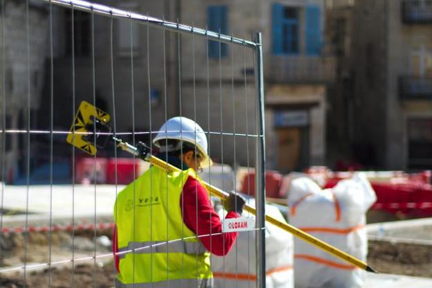 Le LCGB a confirmé l'information de la faillite de l'entreprise active dans la construction, et qui employait 50 personnes. (Photo: Licence C.C)