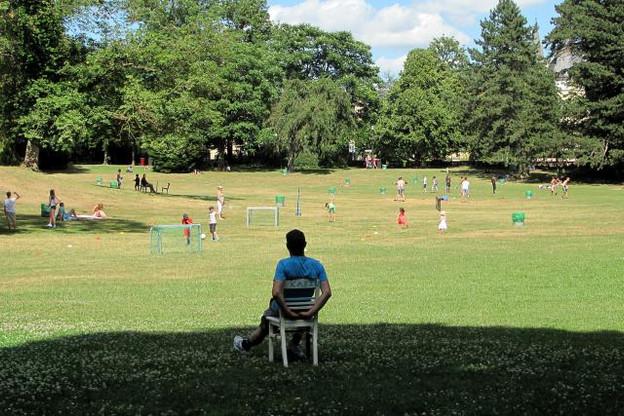 Un jour férié et un jour de congé supplémentaire, tout profit pour les loisirs de chacun. (Photo: Shutterstock )