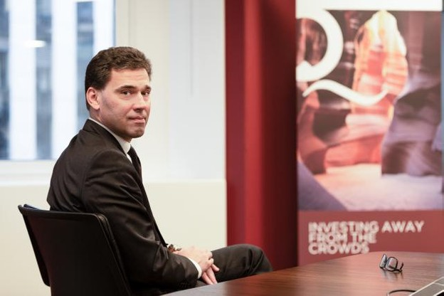Dominique Dubois a rejoint Quaero en 2017 et dispose d'une solide expérience dans l'industrie des fonds d'investissement. (Photo: Maison Moderne / Archives )