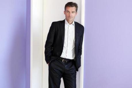 Olivier Nardi (Sigma Conso) ( Photo : Olivier Minaire )