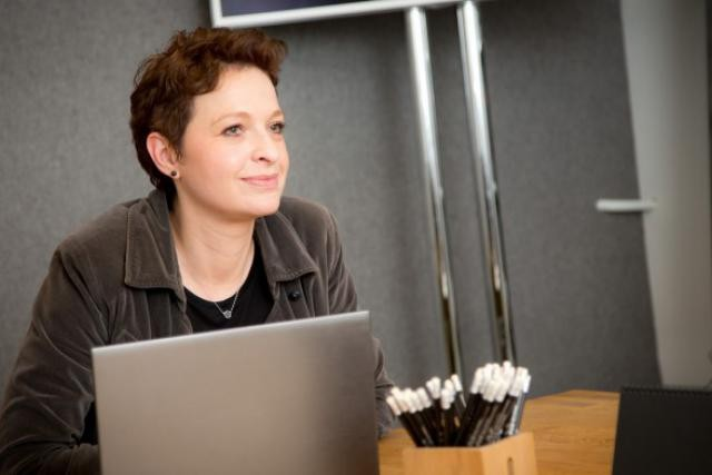 Valérie Crauser devient actionnaire et administrateur délégué d'Emresa. (Photo : Maison Moderne)