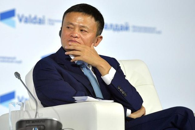 Jack Ma prépare sa succession depuis 2013, date à laquelle il a quitté le poste de CEO d'Alibaba au profit de Daniel Zhang. (Photo: Licence C.C.)