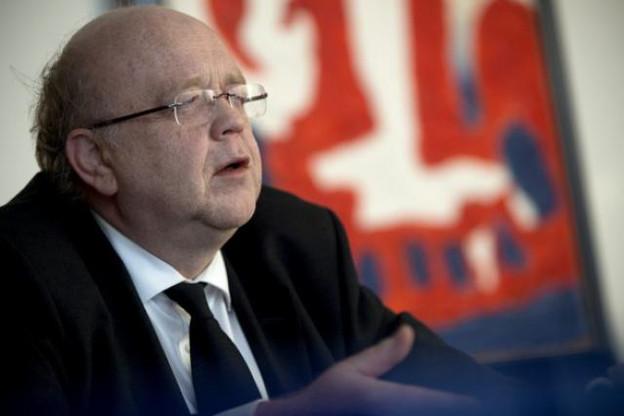 Gaston Reinesch demande formellement au gouvernement un accès automatique à certaines statistiques.  (Photo: Christophe Olinger / archives)