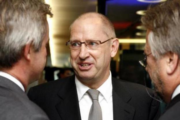 Jean-Claude Finck est vice-président du conseil d'administration de Luxair. (Photo: archives paperJam)