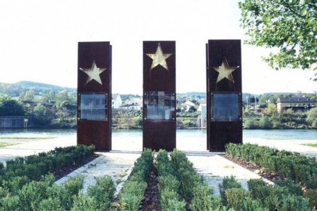 Schengen symbolise la libre circulation et marque aussi la frontière germano-luxembourgeoise, où un avenant fiscal est né. (Photo: ONT)