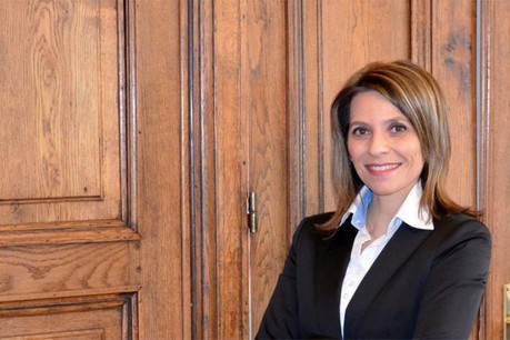 Sabrina Salvador, avocat à la Cour, partner chez Kaufhold & Réveillaud, Avocats, spécialisée en droit du travail et membre de l'Elsa Luxembourg (Employment Law Specialists Association). (Photo: Kaufhold & Réveillaud)