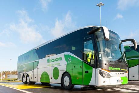 Les trois nouvelles lignes permettront aux voyageurs de rejoindre le centre des principales villes portugaises. (Photo: Flibco)