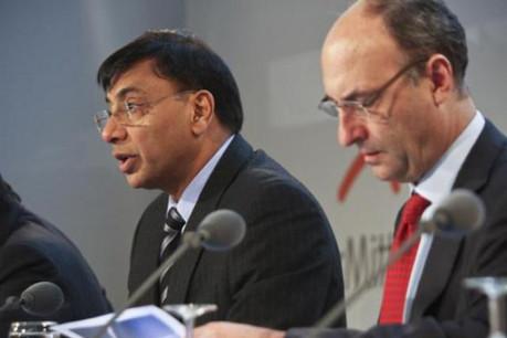 «Le problème, c'est la défaillance de Mittal», clame Arnaud Montebourg (Photo: Etienne Delorme/ archives)