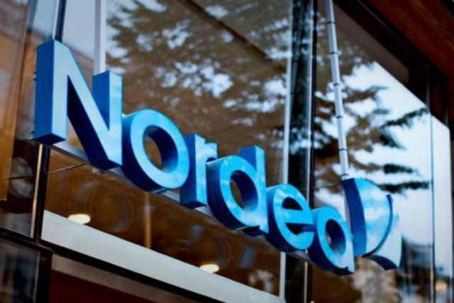 Deux semaines après l'annonce au personnel du détail des négociations en cours, l'Aleba annonce la tenue «d'actions» la semaine prochaine dans le dossier Nordea. (Photo: Nordea)