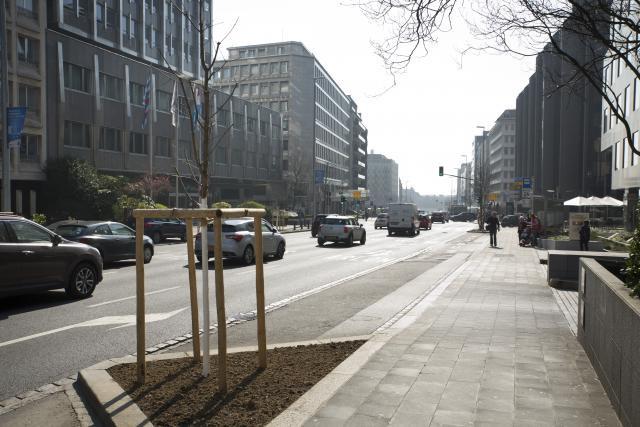 La place financière luxembourgeoise est plus que jamais numéro un des fonds en Europe. (Photo: Maison Moderne Studio)