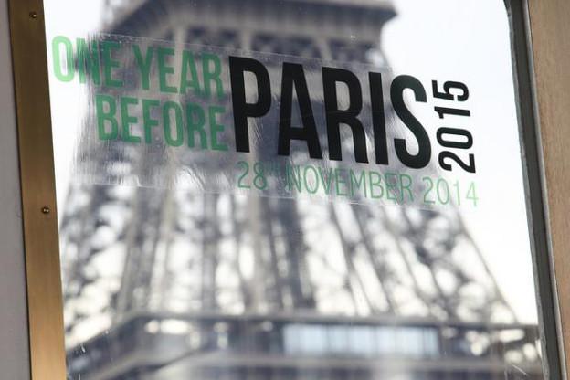 La conférence sur le climat se tiendra à partir du 30 novembre à Paris. (Photo: Licence C.C.)