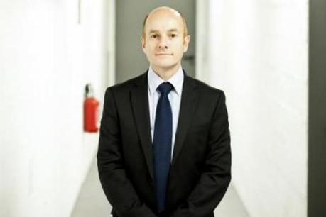 Frédéric Perrey (Photo : David Laurent/Wide)