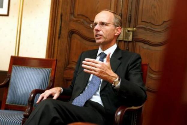 Luc Frieden : «Le gouvernement luxembourgeois prendra toutes les précautions nécessaires.» (Photo : archives paperJam)