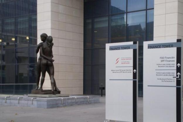 Ce n'est pas l'amour fou entre le fisc belge et les résidents du royaume qui travaillent au Luxembourg. (Photo: Licence CC)