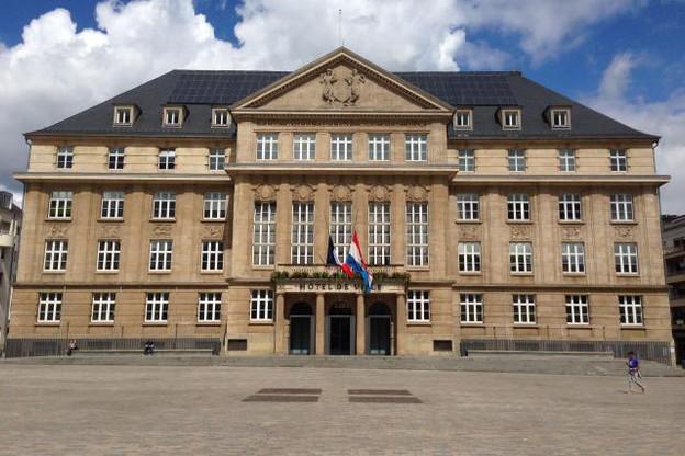 Georges Mischo (CSV) siègera comme bourgmestre au conseil communal d'Esch à la suite de Vera Spautz (LSAP). (Photo: Wikimedia commons)