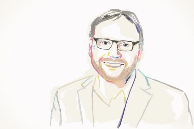 """Marc Noirhomme: """"Across Asia, the types of local distribution channels to market European funds vary considerably, which drives the need for a localised rather than regional distribution strategy."""" (Illustration: Maison Moderne)"""