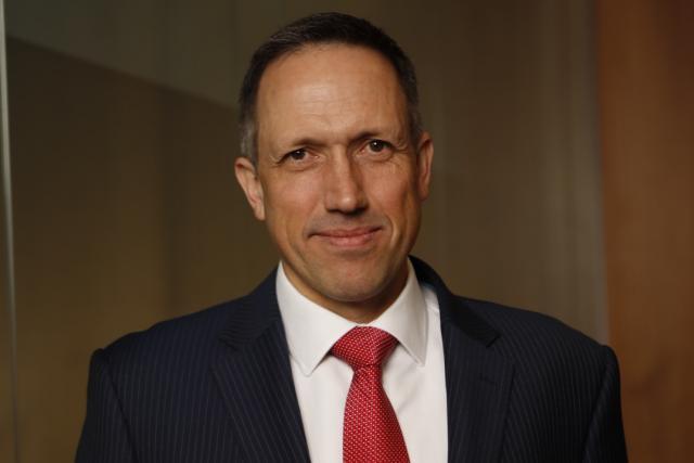 Revel Wood, group CEO de Fundrock. (Photo: DR)