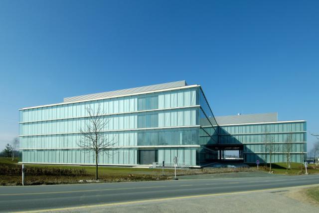 À Luxembourg, FundRock a établi ses quartiers dans l'immeuble H2O à Howald. (Photo: DR / archives)
