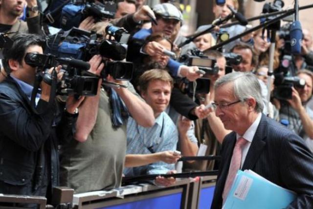 Juncker a la pression, des médias mais aussi de dirigeants européens, qui ne proposent pas assez de femmes pour la Commission. (Photo: Europaparliament / archives)