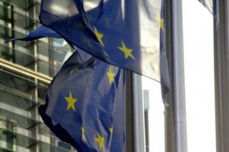Il ne reste que deux jours avant le début du nouveau contrat de gardiennage de la Commission européenne. (Photo: Union européenne)