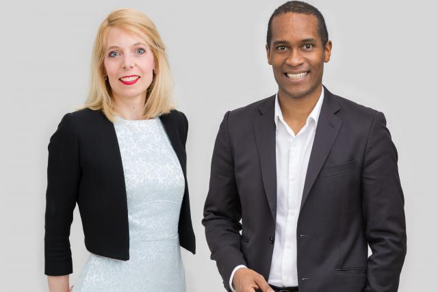 Elisabeth Guissart et Mickaël Tome - Avocats à la Cour – Etude /c law  (Photo : C-Law)