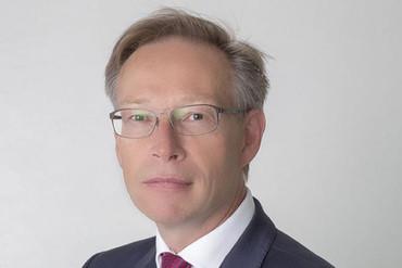 Geoffroy Bazin, nouveau CEO de BGL BNP Paribas et responsable Pays pour le groupe. (Photo: BGL BNP Paribas)