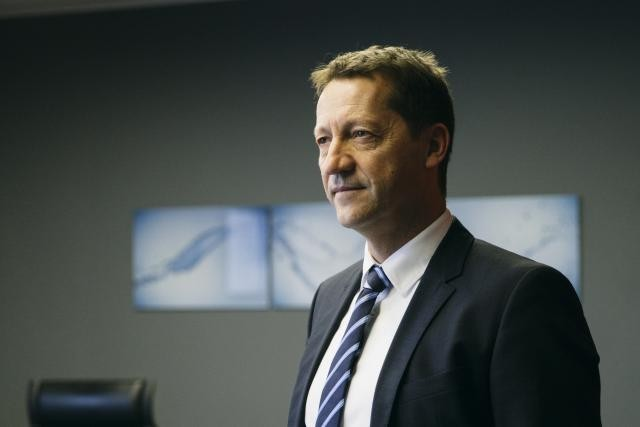 Gerry Wagner, CEO d'Arval Luxembourg. (Photo: Maison Moderne / Archives )