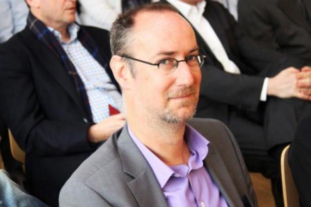 Âgé de 41 ans, Gilles Baum a déjà une expérience politique de 18 ans à son actif. (Photo: DP)