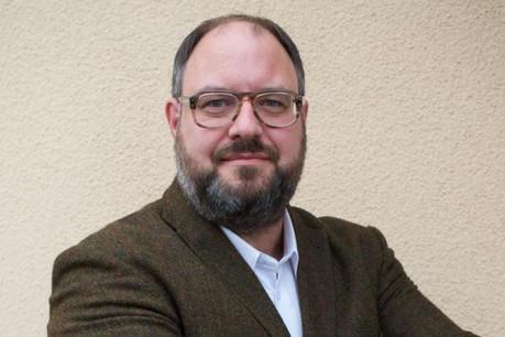 Avant de rejoindre l'Œuvre, Gilles Rod aura passé 10 ans à la direction du Comité national de défense sociale (CNDS). (Photo: DR)