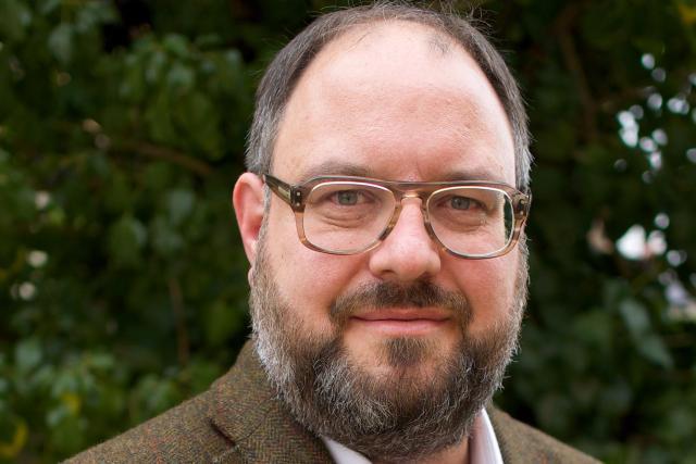 Gilles Rod intègrera le conseil communal de la Ville de Luxembourg lors de sa prochaine réunion, début mai. (Photo: DR)